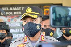 Terlibat Bentrokan 2 Ormas di Cianjur,  6 Orang Diamankan Polisi