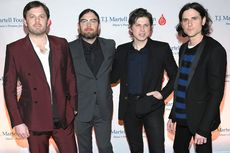 Lirik dan Chord Lagu Sex on Fire - Kings of Leon