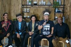 Indro: Warkop DKI Reborn Gaungkan Perdamaian