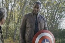 Film Captain America 4 Mulai Digarap, Bakal Jadi Debut Anthony Mackie