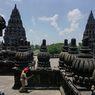 Kuota Wisatawan Candi Prambanan Akan Ditambah, 7.000 Orang per Hari