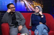 Kisah Cinta Prabu Revolusi dan Zee Zee Shahab, Bermula dari BBM
