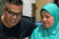 Abdel Ungkap Kebaikan Mamah Dedeh, Berangkatkan Umrah hingga Belikan Rumah untuk Orang
