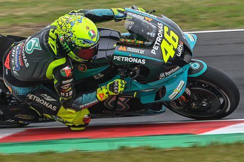 MotoGP Emilia Romagna: 10 untuk Valentino Rossi, Sayonara Italia!