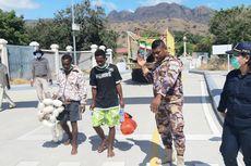 4 Nelayan NTT Hilang Saat Melaut, 2 Ditemukan Selamat di Timor Leste