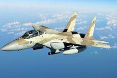 Ini Empat Senjata Andalan Israel untuk Bertempur