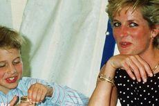 Apa yang Dimakan oleh Mendiang Putri Diana Semasa Hidup?