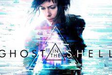 Sinopsis Ghost in the Shell, Masa Lalu Scarlett Johansson
