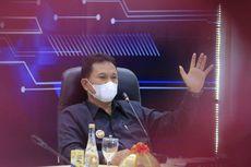 Kota Madiun Masih PPKM Level 3, Wali Kota Maidi: Ada 8 RS Rujukan di Sini, Pasiennya dari Mana-mana
