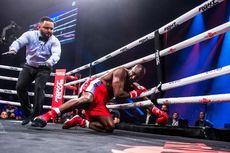 Presiden WBC Soal Evander Holyfield: Dia Membahayakan Jiwa dan Kehormatan Olahraga Tinju!