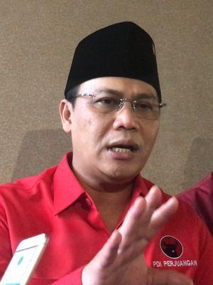Wasekjen PDI-P Ahmad Basarah