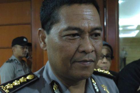 Polisi Imbau Massa GNPF Tak Jalan Kaki dari Istiqlal ke PN Jakut