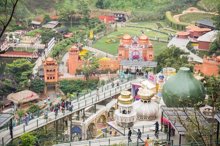 , Tempat Wisata Di Surabaya Beserta Keterangannya, Carles Pen, Carles Pen