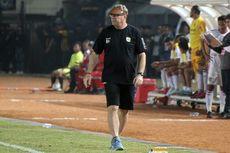 Bhayangkara FC Vs Persib, Maung Bandung Sulit Tembus Pertahanan Lawan