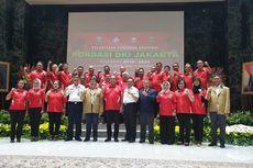 Pordasi DKI Jakarta Resmikan Kepengurusan Periode 2019-2023