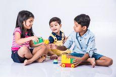 Ajarkan Anak agar Mau Berbagi dengan 5 Langkah Ini