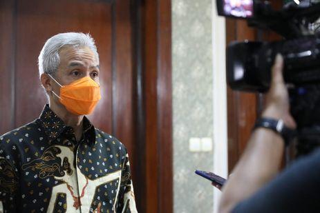 OJK Nobatkan Jateng Jadi Provinsi Terbaik Penggerak Keuangan Inklusif