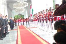 Bertemu Jokowi, PM Hongaria Puji Kecepatan Indonesia Tangani Serangan Teroris