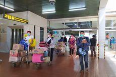 Puncak Arus Balik Libur Akhir Tahun, Bandara Soekarno-Hatta Diprediksi Melayani 80.000 Penumpang