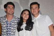 Hadiah Terbesar dalam Hidup Reza Rahadian, Ayushita, dan Dion Wiyoko
