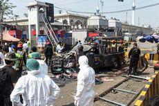 Ledakan Terjadi di Luar Kuil Sufi Pakistan, Lima Orang Tewas