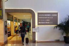 AP II: Koridor Terminal 2E Sudah Berfungsi Normal