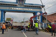 Akses Keluar-Masuk Kota Tegal Ini Tetap Dibuka Selama Isolasi Wilayah