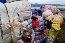 Produk Tekstil Bekas Hasil Impor Membunuh Industri di Indonesia...