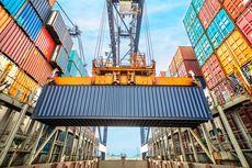 Turun Dibanding Tahun Lalu, Nilai Impor Indonesia Capai 14,77 Miliar Dollar AS