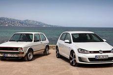 4 Dekade, VW Golf Tersebar 30 Juta Unit di Seluruh Dunia