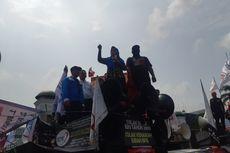 Komisi IX DPR RI Dukung Buruh Kritisi Omnibus Law
