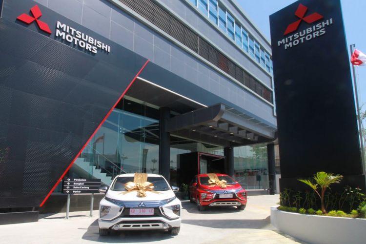 Mitsubishi Xpander di Pontianak