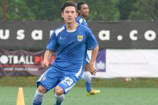 Tiket Persib Vs Bali United Ludes, Kim Kurniawan Kaget