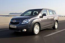 Chevrolet Indonesia Umumkan Recall Airbag, Ini Mobil yang Terlibat