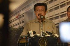 Mantan Jaksa Agung Barief Arief Meninggal Dunia, Ini Kiprahnya dalam Pemberantasan Korupsi