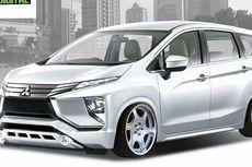 Simak Bodi Kit untuk Mitsubishi Expander