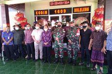 Sepakat Berdamai dengan Warga, Dandim Buleleng Bali Segera Cabut Laporan Polisi