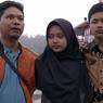 Khilaf dan Maaf di Balik Jeruji Pelaku Bom Kedutaan Australia di Nusakambangan