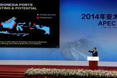 Politisi Gerindra Sebut Pidato Jokowi di KTT APEC seperti Pedagang Barang