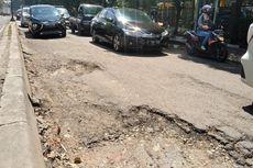 Perbaikan Jalan HM Joyo Martono dan Chairil Anwar di Bekasi Dijadwalkan Senin Depan