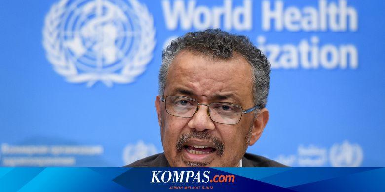 WHO: Resistensi Antimikroba Sama Bahayanya dengan Pandemi