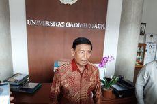 Wiranto Kunjungi UGM, Cari Masukan untuk Disampaikan ke Presiden