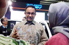 Anies Pastikan Jakarta Jadi Tuan Rumah Balapan Formula E