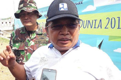 Kementerian PUPR Sebut Naturalisasi Tak Bisa Direalisasikan di Seluruh Sungai Jakarta