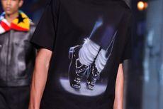 Louis Vuitton Tarik Koleksi yang Terinspirasi dari Michael Jackson