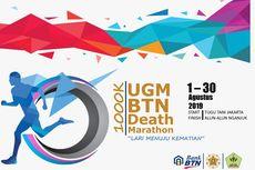 Poster Maraton Lari Menuju Kematian 1.000 Km Beredar, BTN Bantah Terlibat