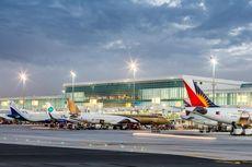 Susul Kuwait, Dua Bandara Internasional Dubai Ditutup 2 Minggu