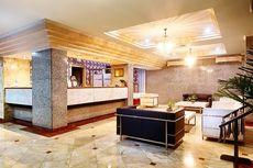 Intip Hotel Patra Comfort Jakarta, Bakal Jadi Tempat Isolasi Corona?