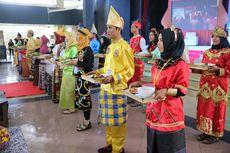 Memasarkan Indonesia Lewat Makanan di Perancis