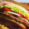 Burger King Indonesia Luncurkan Whopper Bebas Pewarna dan Penyedap Rasa